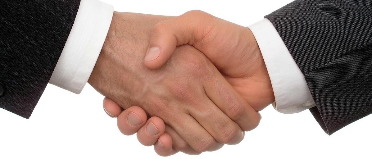 Hovenier leads voor bedrijven