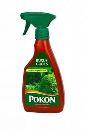 pokon buxus groenmaker